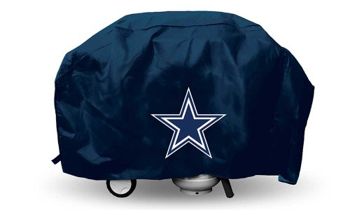 NFL Dallas Cowboys Deluxe Grill Cover