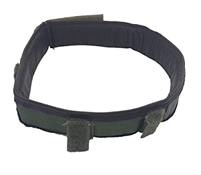 Military Kevlar Helmet Sweatband- Upgraded Padded Version by Old Grouch's Military Surplus