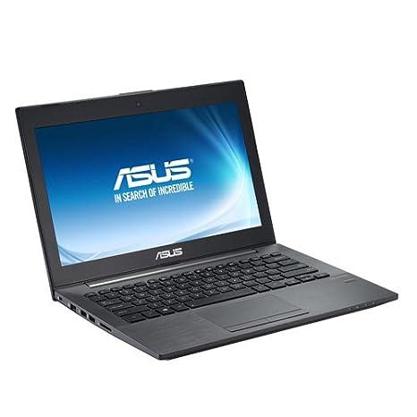 "Asus PU301LA-RO315G Ordinateur portable Non tactile 13,3"" (31,75 cm) Gris (Intel Core i3, 4 Go de RAM, 500 Go, HD Graphics 4400, Windows 8.1 pro)"