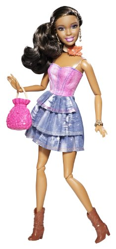 Barbie Fashionistas Mix Style Artsy