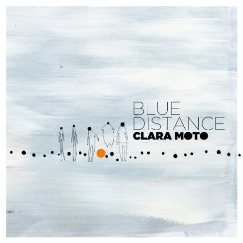 Clara Moto-Blue Distance-IF1026-CD-2013-BFHMP3 Download