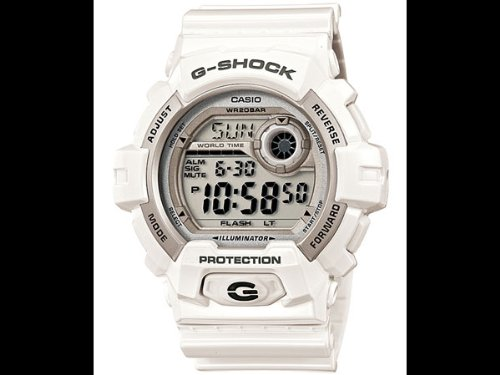 Casio CASIO G shock g-shock watch G-8900A-7JF