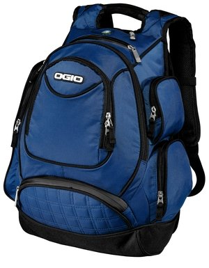 Ogio Metro Backpack (Indigo)