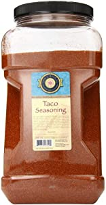 Spice Appeal Taco Seasoning, 80 Ounce