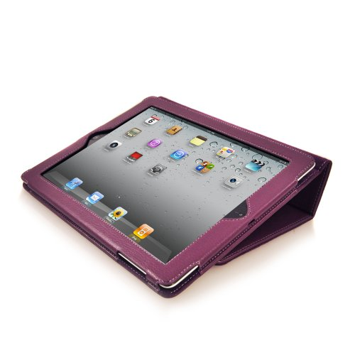 iPad leather case-2760229