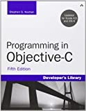 img - for Programming in Objective-C (5th Edition) (Developer's Library) book / textbook / text book
