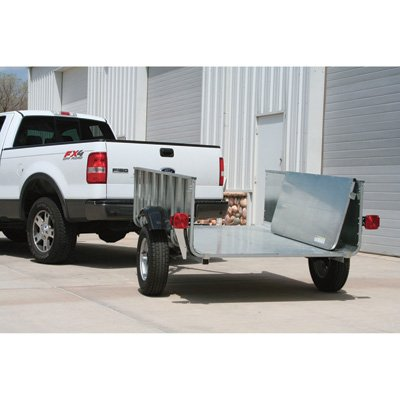 Pickup Truck Utility Beds 2776 front