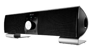 Trust Vintori Speaker with Bleutooth with 40 W Peak - Grey/Black
