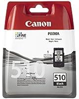 Canon PG-510 Cartouche d'encre d'origine Noir