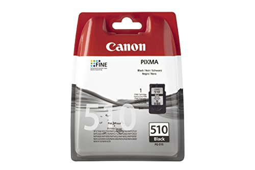 Canon PG-510 cartuccia d'inchiostro originale - Colore: Nero