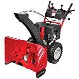 Troy-Bilt Storm 28in. Electric-Start 2840 Snow Thrower - 277cc 4-Cycle Engine, Model# 31AH54P4766
