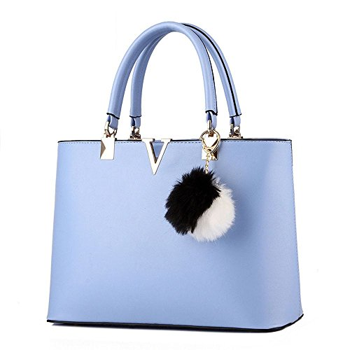 imaysontm-womens-simple-fashionable-sling-tote-bags-top-handle-handbagblue