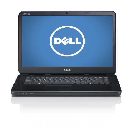 Dell Inspiron i15N-2728BK 15.6-Inch Laptop (Black)