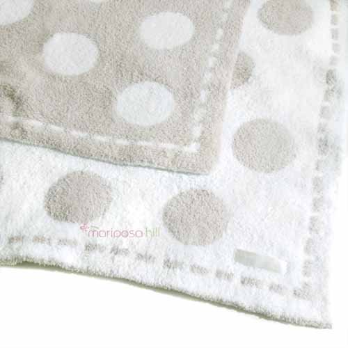 Barefoot Dreams Cozychic Dream Receiving Blanket front-986162