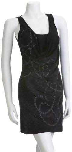 Lee Ladies Treasure Dress - Black - Extra Small