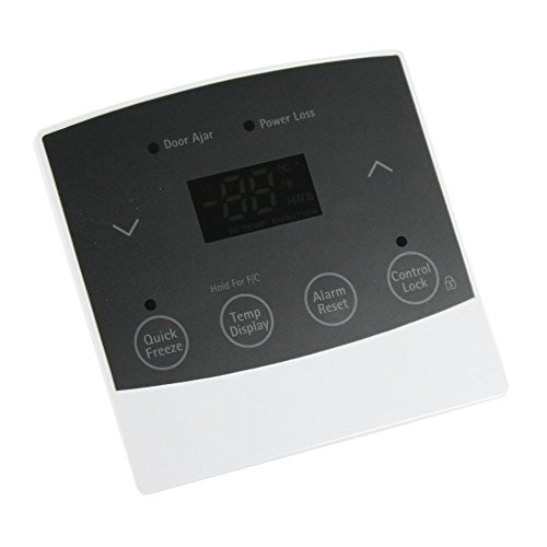 Kenmore 297366203 Freezer Electronic Control Board 297366203