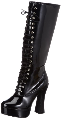 Pleaser Women's Electra-2020 Boot at Gotham City Store
