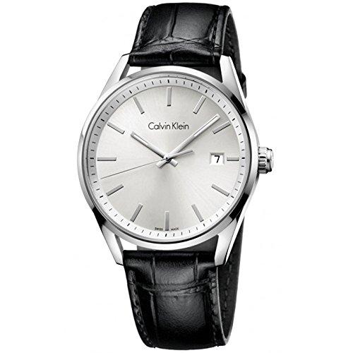 Calvin Klein K4M211C6 - Reloj para hombres