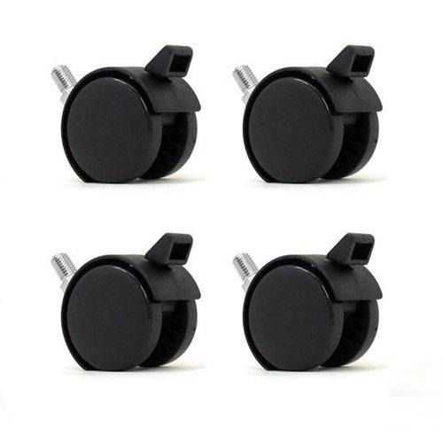 Haier Portable Washer Caster  Wheels Hlp21e  Hlp23e  Hlp21n