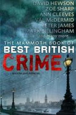 The Mammoth Book of Best British Crime Volume 9. (Mammoth Books)