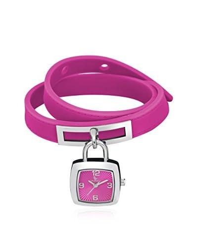 Laurens Quarzuhr 027021BB rosa 23 mm
