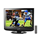 Supersonic SC-224 22 Widescreen Digital HD LCD HDTV