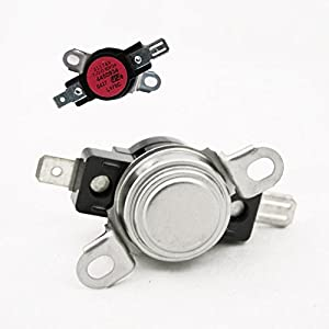 Whirlpool Part Number 4450934: Safety (TOD) Swtch Thermostat (temp) (Upper Oven)