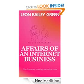 Affairs of an Internet Business