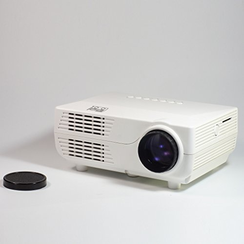 B2cool full color 150 image pico projector multimedia for Pico projector accessories