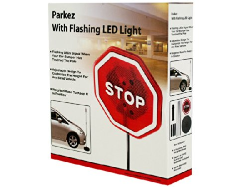 Wholesale Set Of 1, Flashing Light Parking Safety Sensor (Automotive Supplies, Auto Care & Maintenance), $28.63/Set Delivered