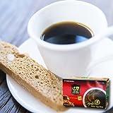 ベトナム コーヒー 30g (2gX15袋) X12個 セット (業務用 インスタント ブラック コーヒー) (チュングエン社)