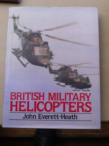 British Military Helicopters