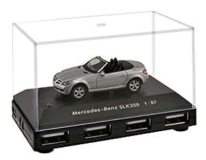 Autodrive mercedes slk350 usb hub adhu for Mercedes benz accessories amazon