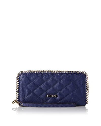Guess Cartera Lucie Slg Large Zip Around