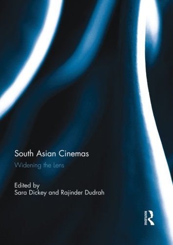 South Asian Cinemas: Widening the Lens