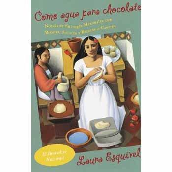 Como Agua Para Chocolate / Like Water for Chocolate
