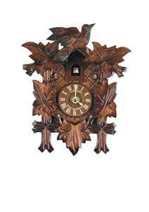 Schneider Black Forest 9 Quartz Basic Cuckoo