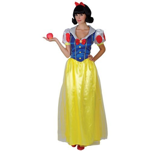 Wicked Costumes Fairytale Snow White Halloween Costume by Wicked M
