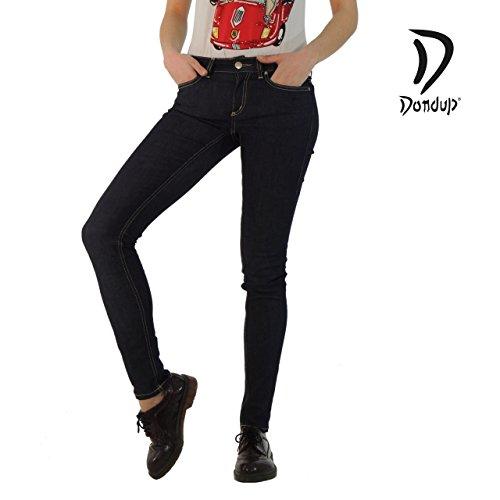Dondup Denim donna DS005DV (30, DENIM)