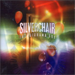 The Diorama Box (4CD Singles Box Set) by Silverchair (2002-08-02)