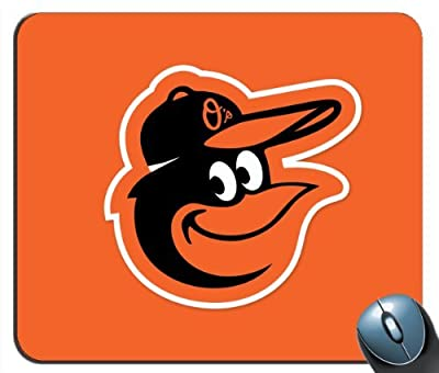 David Valley Baltimore Orioles 09 David Valley Mouse Pad g4215