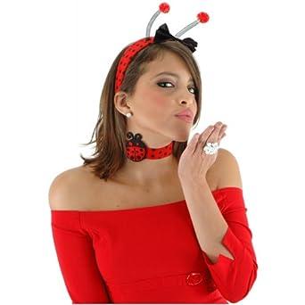 Ladybug Kit Costume Accessory