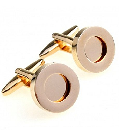 gudeke-mens-functional-cufflinks-round-frame-photos-can-be-placed-gemelos-funcionales-de-los-hombres
