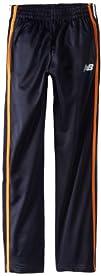 New Balance Boys 8-20 Brushed Tricot Sport Pant