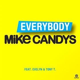 Everybody (Alan Ripley Remix)
