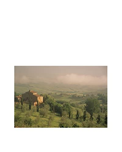Brewster National Geographic Tuscany Wall Mural Decal