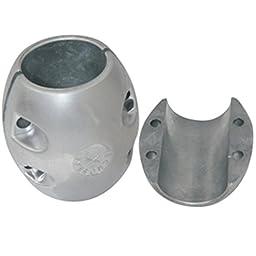 Tecnoseal X14 Shaft Anode - Zinc - 3-1/4\