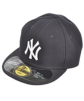 New Era My 1st 59FIFTY New York Yankees MLB Authentic Collection On Field Game