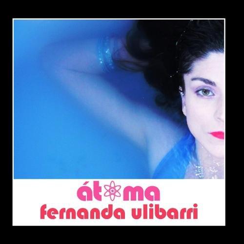 Fernanda Ulibarri - Atoma