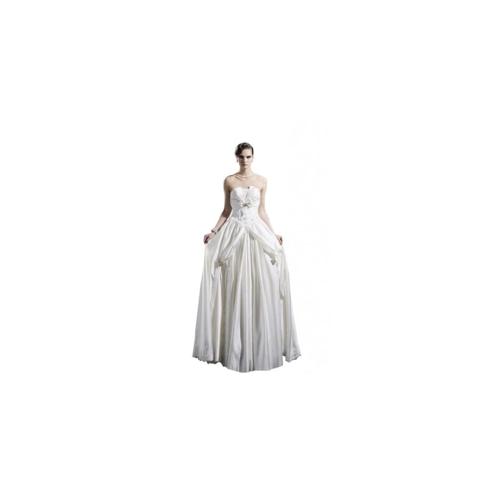 Passat Women's Puffy Dress Short